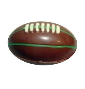 Moule Chocolat Ballon de Rugby Mini