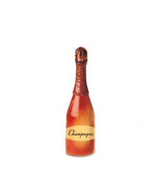 Moule Chocolat Mini Bouteilles de Champagne