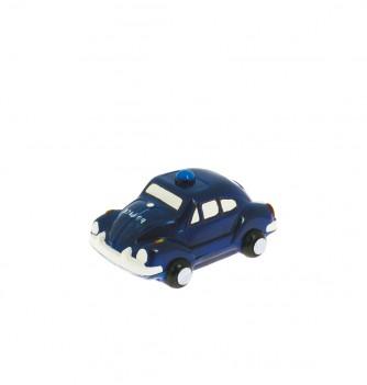 Chocolate mold beetle car 100mm