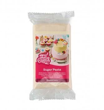 Ivory FunCakes Sugarpaste