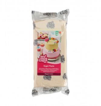 Ivory FunCakes Sugarpaste 1kg
