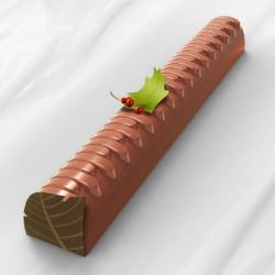 Moule Bonbon Chocolat Cube Design