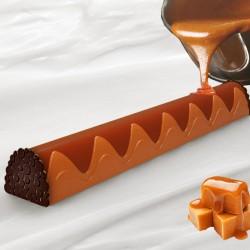Moule Bonbon Chocolat Bachour Vrille
