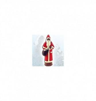 Moule Chocolat Père Noël Traditionnel