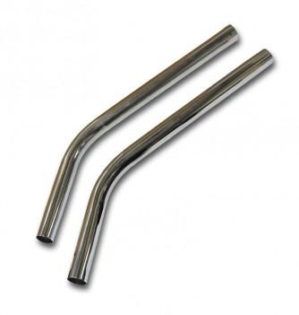 METAL TUBE (2 PARTS) for aspi 30-60-80L