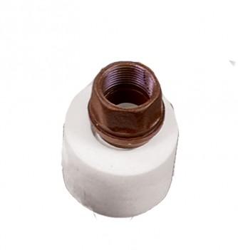 Brass nipple Silicone Mold