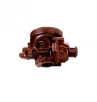 Carburetor Silicone Mold