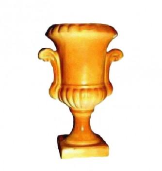 Silicone mold vase medicis 135x95mm
