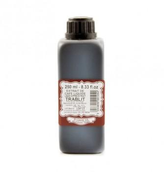 TRABLIT liquid coffee extract 250 ml
