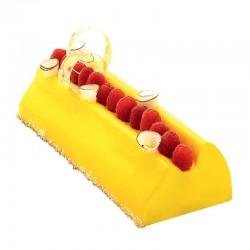 Disque en Azyme pour Gâteau Cars