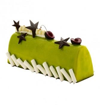 Moule à Bûchette de Noël Arche
