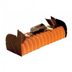 Mini Disque en Azyme pour Gâteau Minions
