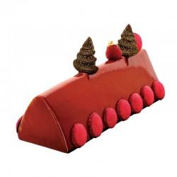 Mini Disque en Azyme pour Gâteau Spiderman