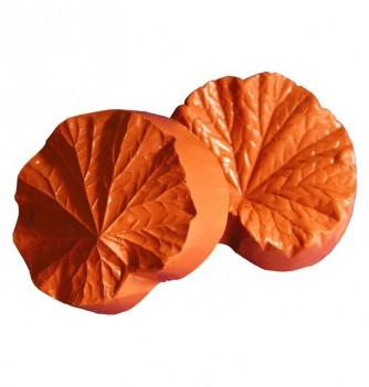Silicone Mold - Apple Tree Leaf