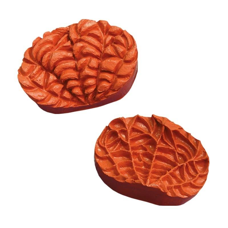 Moule Oeuf Chocolat 3D Kit 1 Face Lillois