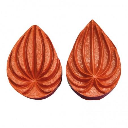 Moule Chocolat Pâques Poule Frisette