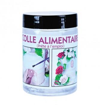 Food Glue -  Déco'relief 90ml 90ml