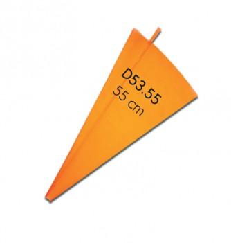 Poche à douille en silicone de 55cm
