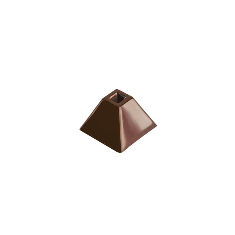 Chocolat de Couverture Blanc Zephyr Caramel Barry 1kg