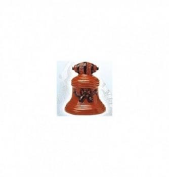 Moule Chocolat Cloche 150mm