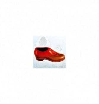 Moule Chocolat Chaussure Homme 18cm