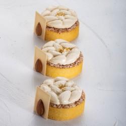 Moule Gâteau Silicone Ovale Décoflex