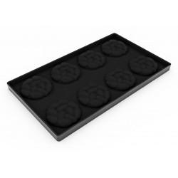 Moule Gâteau Silicone Petit Four Décoflex 60mm
