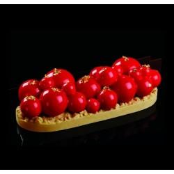 Atelier Pâtisserie au chocolat (1 journée) 23 Novembre