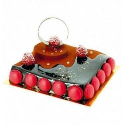 Thermomètre électronique gâteaux sonde 125mm
