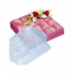 Coffret empreintes décors sucre Magyrelief