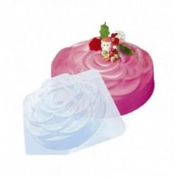 Tiges pour Roses en Pâte d'Amande 50pcs