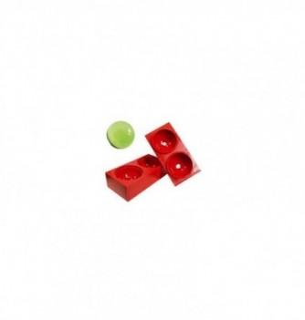 Silicone Mold - Sphere - 5 cm