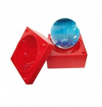 Moule Sphère Silicone 15cm
