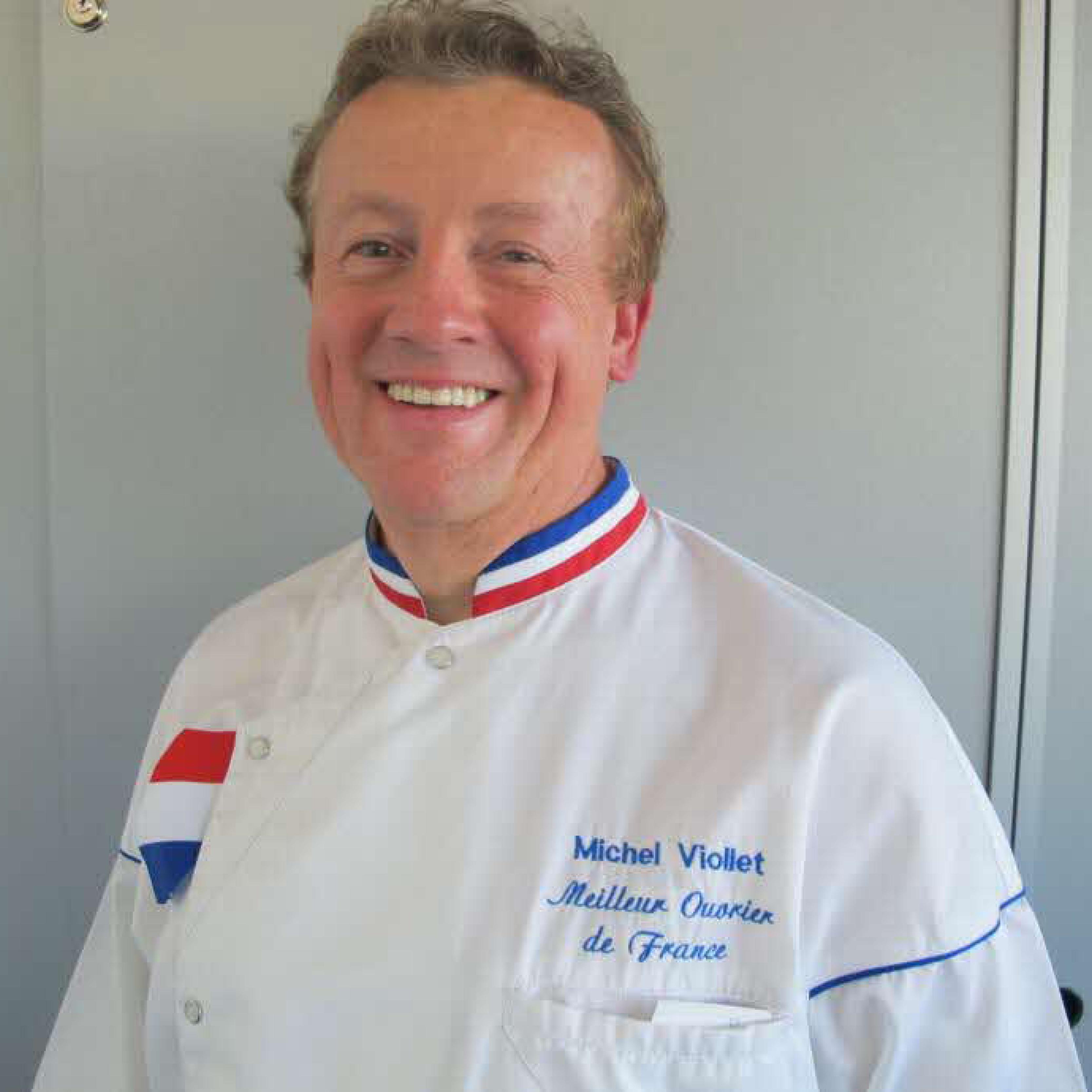 Michel Violet